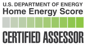 Home Energy Score Logo
